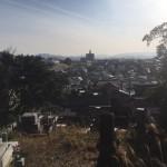 福岡県中間市の地域墓地にてお墓じまいのご相談お見積りへ