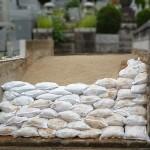 平尾霊園にて、お墓の解体・お墓じまい工事が完了しました